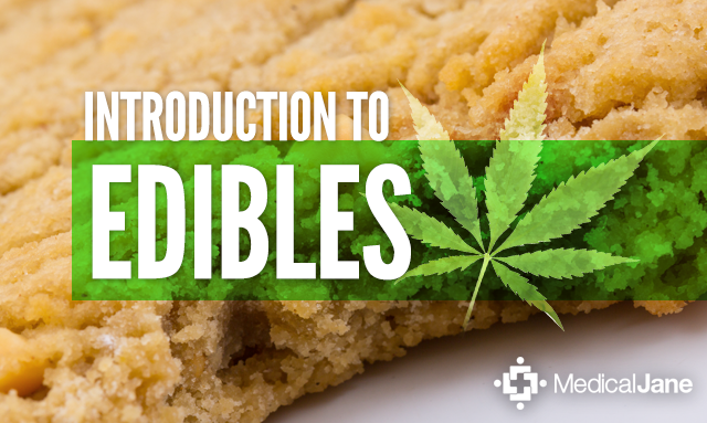 An Introduction To Marijuana Edibles: What You Should Know About Ingesting Cannabis