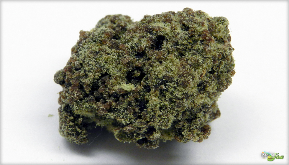 Cherry AK Super Bud Marijuana Strain