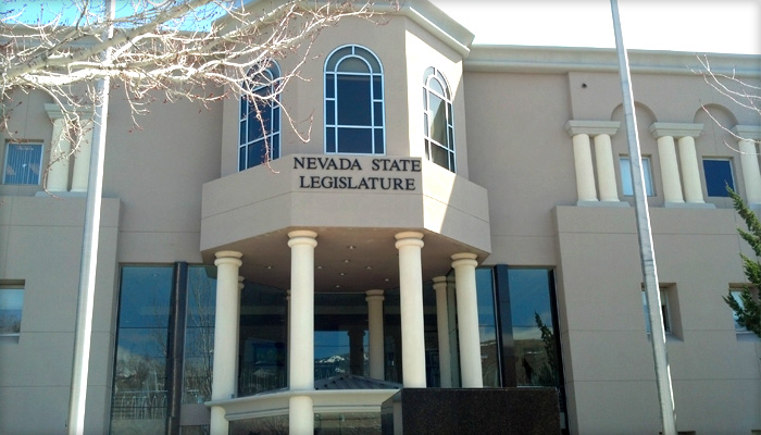 Nevada Legislature Passes Medical Marijuana Dispensary Bill