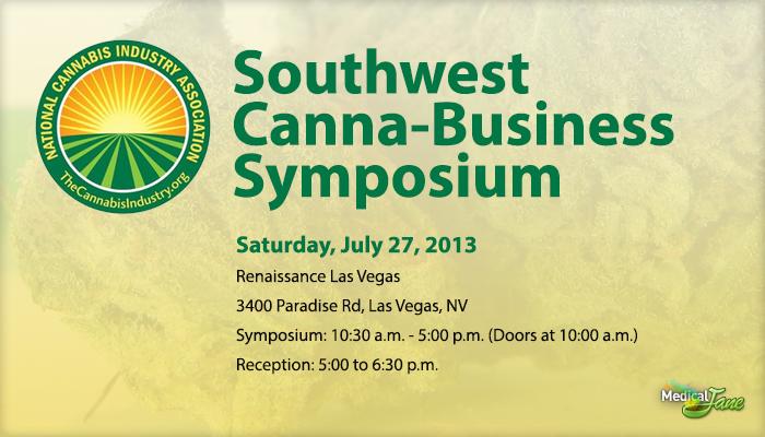 Southwest Cannabusiness Symposium Las Vegas