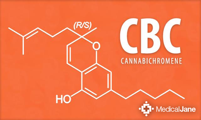 Cannabichromene (CBC) Shows Promise In Treating Cancer