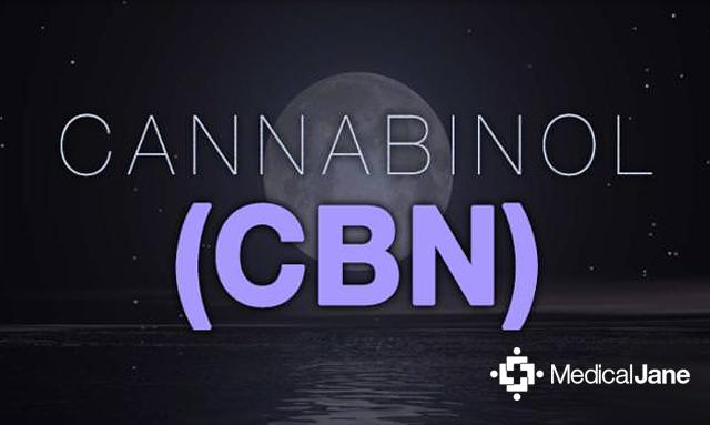 Cannabinol (CBN): The Cannabinoid That Makes You Sleepy