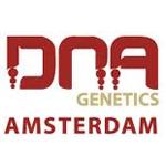Logo for DNA Genetics