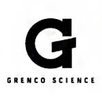 Logo for Grenco Science