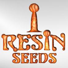 Logo for Resin Seeds