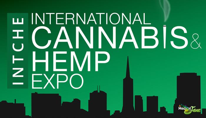 San Francisco: 3rd Annual International Cannabis & Hemp Expo