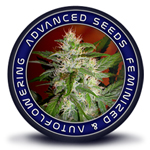 Logo for Advanced Seeds