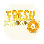 Logo for Fresh Off The Bud Extractions