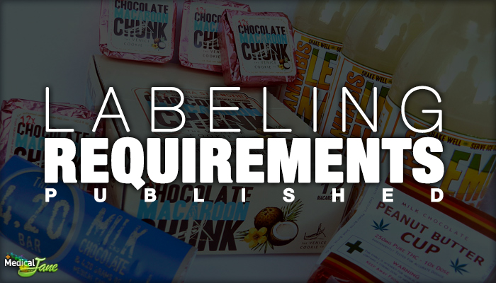 Colorado Infused Edible Regulations And Their Impact