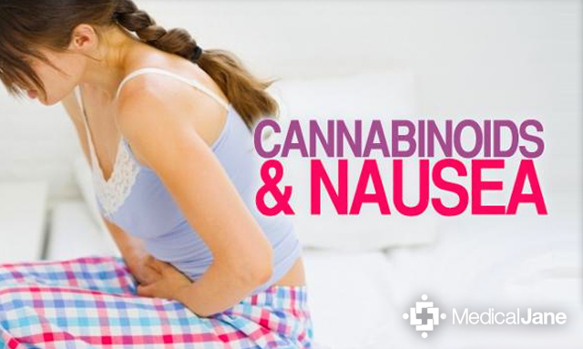 Study: Cannabinoids Show Potential In Reducing Nausea