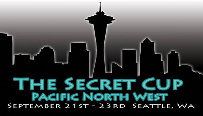 The Secret Cup Pacific Northwest Regionals Are This Week