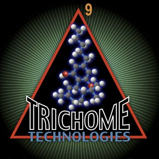 Logo for Trichome Technologies