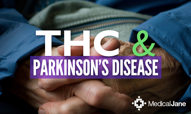 Study: THC In Marijuana May Treat Parkinson's Disease Symptoms