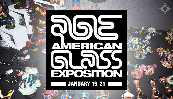 The American Glass Exposition Brings Together Industry Professionals In Las Vegas
