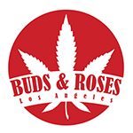 buds and roses la logo