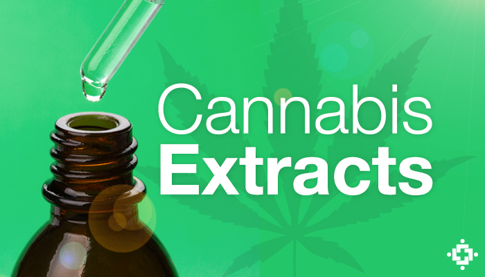 A Brief History And Outlook Of Cannabis Extract Medicine