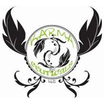 Logo for Karmaceuticals, LLC