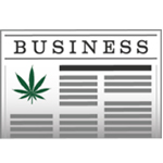 Logo for MMJ Business Daily