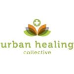 Logo for Urban Healing Collective