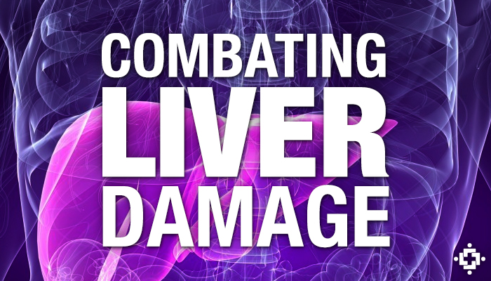 Study: Cannabidiol (CBD) May Help Prevent Alcohol-Induced Liver Damage