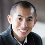 Portrait for Seibo Shen