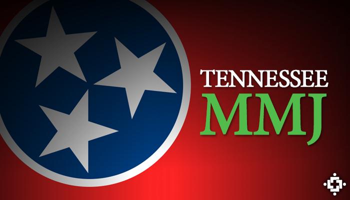 Tennessee Legislator Files New Medical Marijuana Initiative