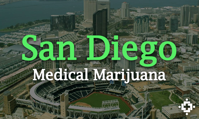 San diego marijuana dating
