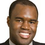 Portrait for Malik Burnett, MD