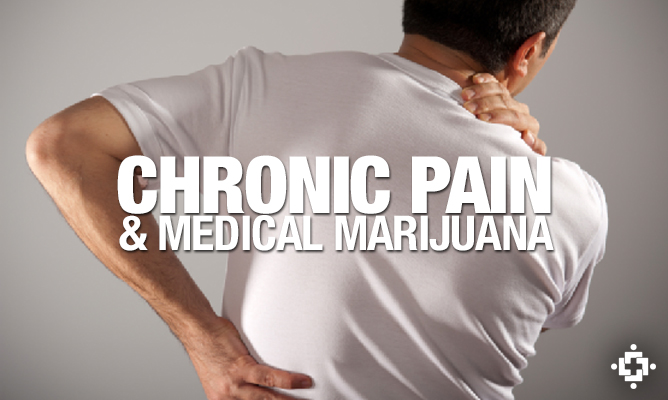 Physicians Recommend Cannabis As An Effective Treatment of Chronic Pain