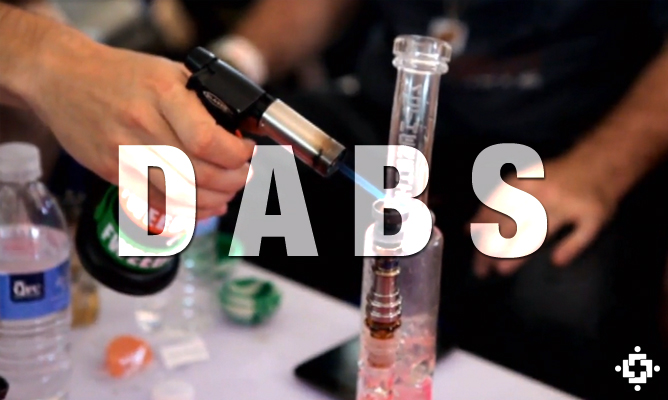 Preliminary Study Suggests Dabbing Is Safe Despite Perceived Dangers