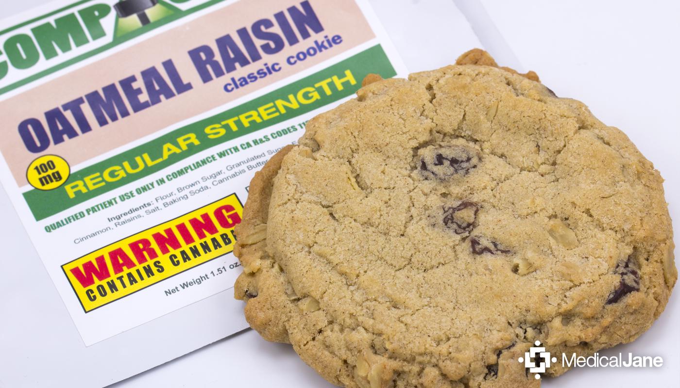 Oatmeal Raisin Cookie Smoothie Food Network