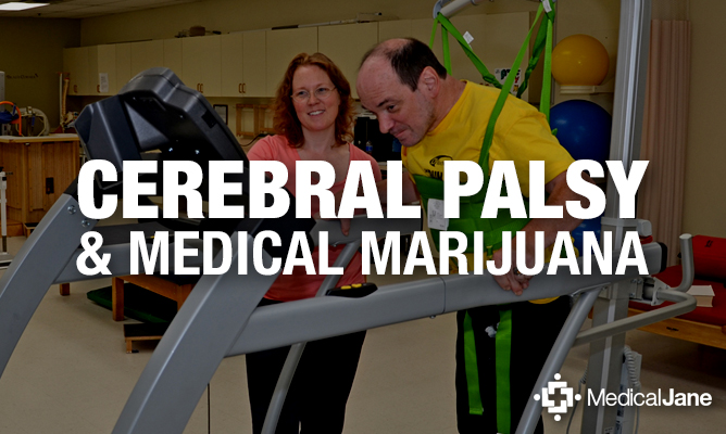Treating Cerebral Palsy Symptoms With Medical Marijuana