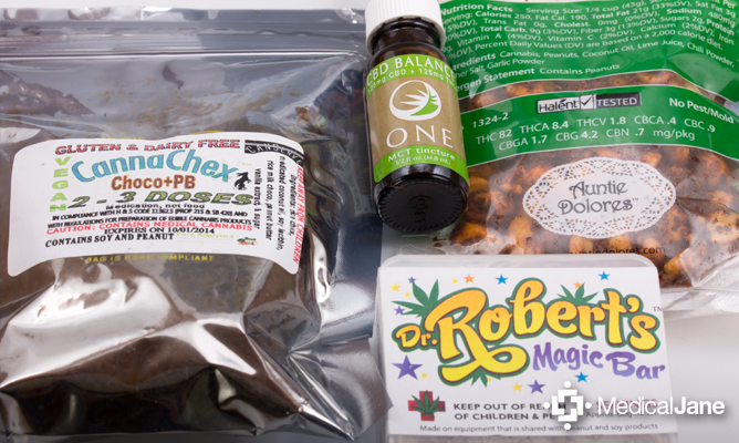 Know What You're Consuming: How To Accurately Dose Infused Edibles
