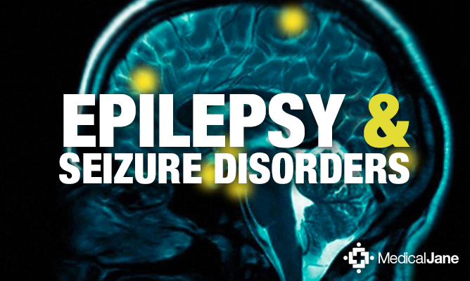 The Role Of Cannabis In Epilepsy And Seizure Disorders