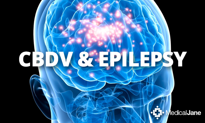 Study: Cannabidivarin (CBDV) May Help Treat Epileptic Seizures