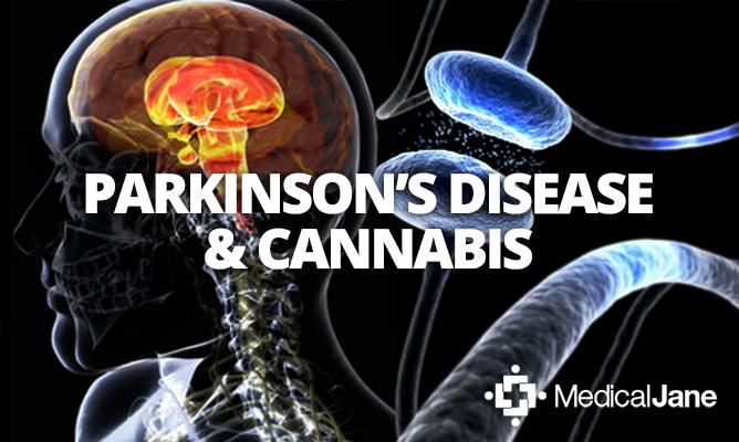 Parkinson Thc