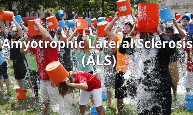 An Overview Of Amyotrophic Lateral Sclerosis (ALS) Studies With Medical Marijuana