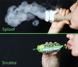 snubbz difference