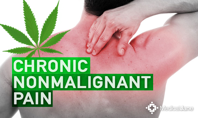 Systematic Review: Cannabinoids in the Management of Chronic Nonmalignant Neuropathic Pain