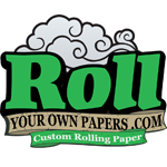 Logo for RollYourOwnPapers.com
