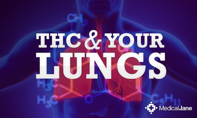 Cannabis Smoke May Benefit Asthma and Lung Functions