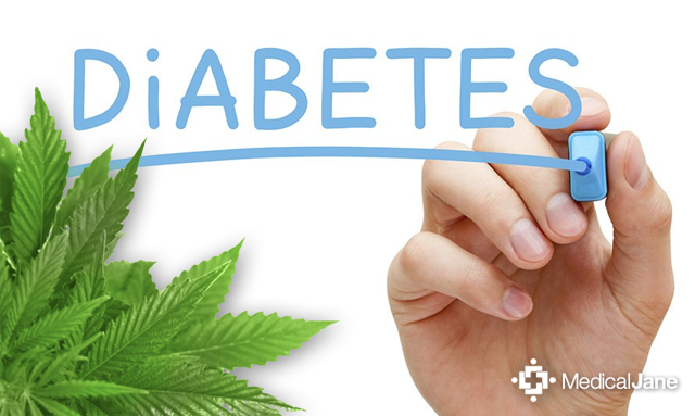 Study Supports Efficacy of Inhaled Cannabis in Reducing Neuropathic Pain Caused by Diabetes