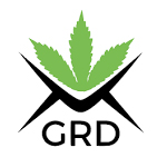 Logo for Green Rush Daily