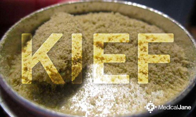 The Top 5 Uses for Kief