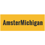 Logo for AmsterMichigan