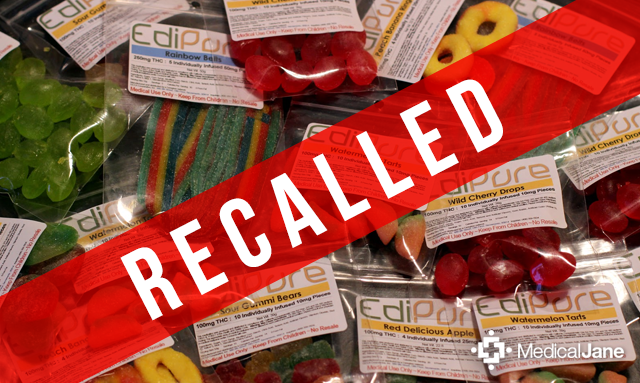 Edipure Issues Second Voluntary Product Recall in 5 Weeks