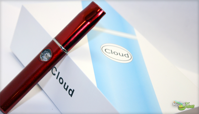 Cloud Vaporizer Pen from Cloud V Enterprises, Inc.