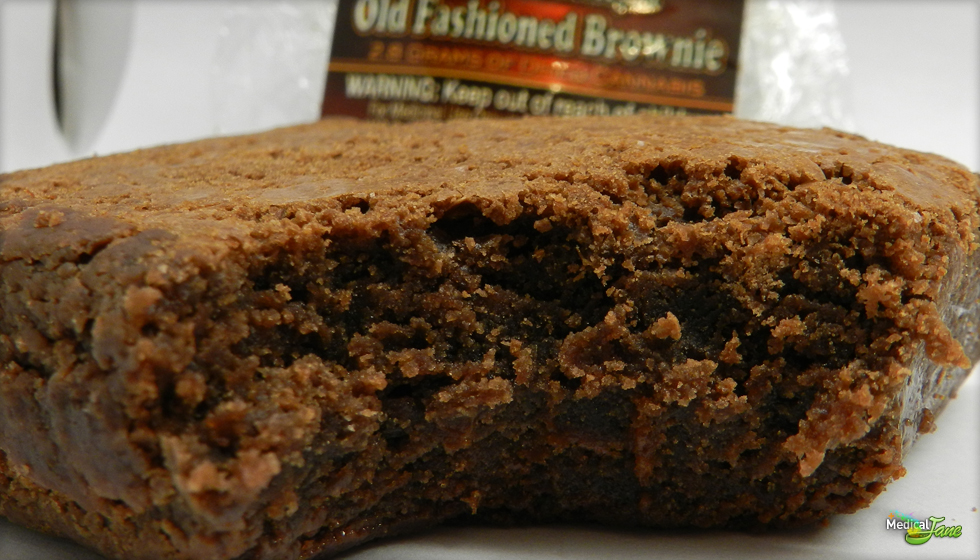 Great Granny's Old Fashioned Brownie from Humble Farms