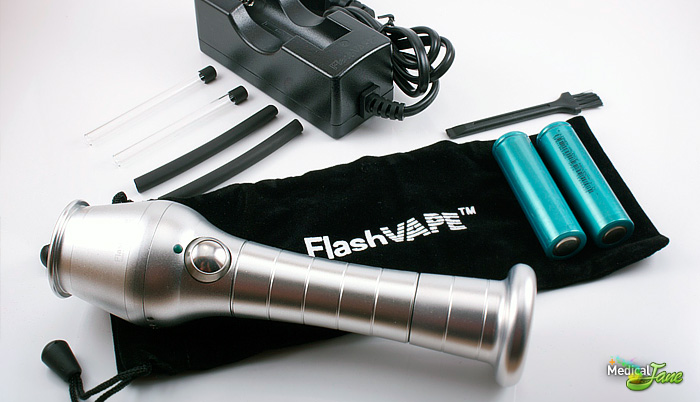 FlashVAPE from FlashVAPE