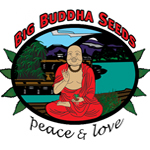 Logo for Big Buddha Seeds